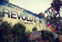Comic-Con 2012 / by Revolution