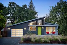 Exteriors: Curb Appeal / by Brittany Brown