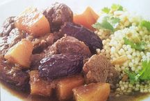 Eats: This Week's Menu / by Zoe Hurtado