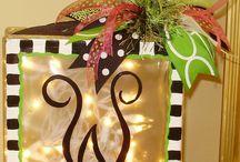 Gift Ideas / by Brandi Shinn