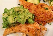 Healthy Meals / by Sheilagh Rennie