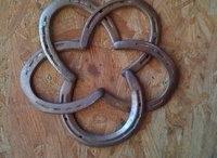 Horseshoes / by Kat Whittaker