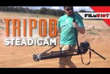 nice filming tips / by Paolo Strologo Media