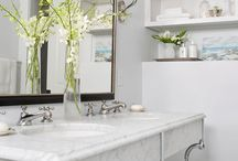 Bathrooms / by Today's Homeowner with Danny Lipford