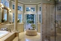 Custom home / by Mollie Khorsandian