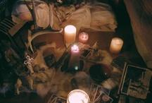 Wiccan Wonders / by Lynette Milian