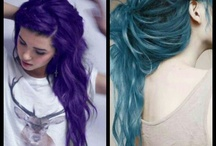 Hair colors i need / by Taylor Patterson