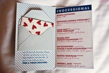 programs / by Virginia Bell