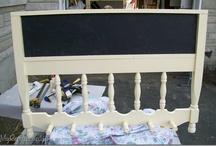 Craft & DIY - Home Decor / by Kelly Weideman