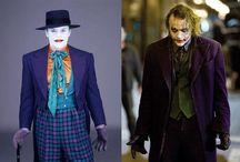 Joker / by Christopher Weeks