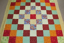 Quilts---TwisterTool / by Sue Dodge