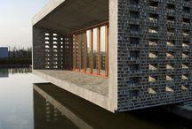 architecture / by Yasuhiro Akiyama