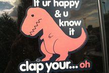 Hahaha lol  / by Kaitlyn Johnson