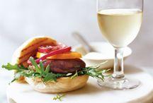 food: Jesse Food/Healthy meals / health conscious food. ... when possible vegetarian.  / by Meriah VanderWeide