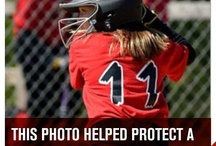 Donate a Photo - Sport Injury Prevention / You can turn your photos into a way to help children play sports safely! Through Johnson & Johnson new free app, Donate a Photo, every photo you upload can turn into $1 to help us conduct sports safety clinics. Find it in the iPhone app store and Google Play Market or visit http://www.donateaphoto.com/.  / by Safe Kids Worldwide