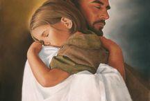 Jesus!!!! / by Cierra Winkler