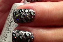 Nails / by Christine DiOrio