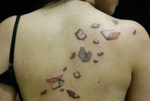 Tattoos / by Meghan Benton