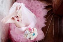 For brides who rock  / by Karen Holt