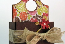 Papercraft Gifts/Ideas / by Debbie Peters