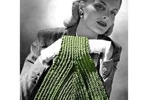 Crochet / by Joanne Hodges