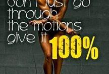 Motivation / by Gabi Gothard