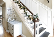 Holiday Decorating / by Jennifer Kruger