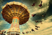 Carnival / by Susan Pillsbury