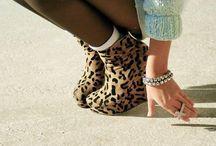 fashion / by Stacey Gicewicz