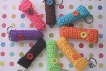 Crochet!!! / by Shalah Gale