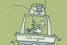 life is good / by eileensideways