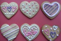 Valentine's day / by Shoshana Elias