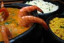 Brazilian Food / by Mariana Rose
