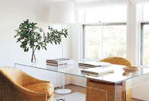 Office Space / by Carolyn Kennedy