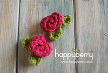 {crochet ~ pretties} / by Rachelle @ Simple Stitches