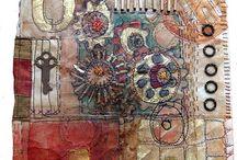 The Phoenix Craft Supplies / by Adrienne van Spanje