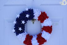 Fourth of July / by Amy Deahr