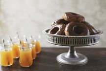Pumpkin Recipes / by Jolene @ Yummy Inspirations