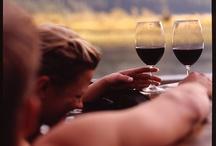Wine in the Wilderness / by Clayoquot Wilderness Resort