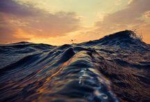 Ocean / by Seth Renshaw