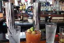Favorite Beverages / by Jaclyn Kane