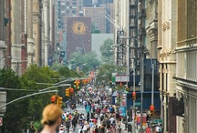 NEW YORK / by Andriane Uselman
