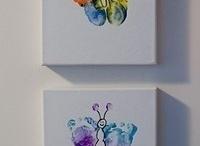 Beautiful butterflies / by Felicia Balezentes