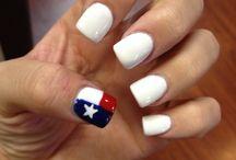 Nails / by Victoria Sandoval