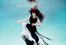 Underwater / by HerBerryness
