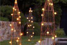 Garden Ideas / by Tammy Carroll