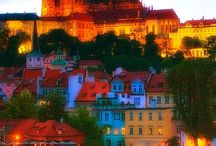 Castles / by Trish Frieden