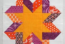 quilting / by Julie Crabb