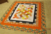 My Quilts / by Susan Coleman