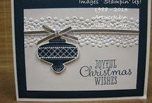 SU CHRISTMAS / by Diane Stewart